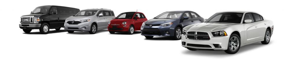 как выбрать авто для аренды